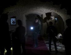 Noc múzeí v kaštieli Betliar 2016