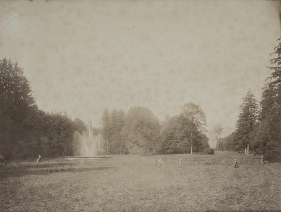 Historický park Betliar o múzeu