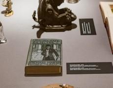 Výstava 1890 Seriál vs. história