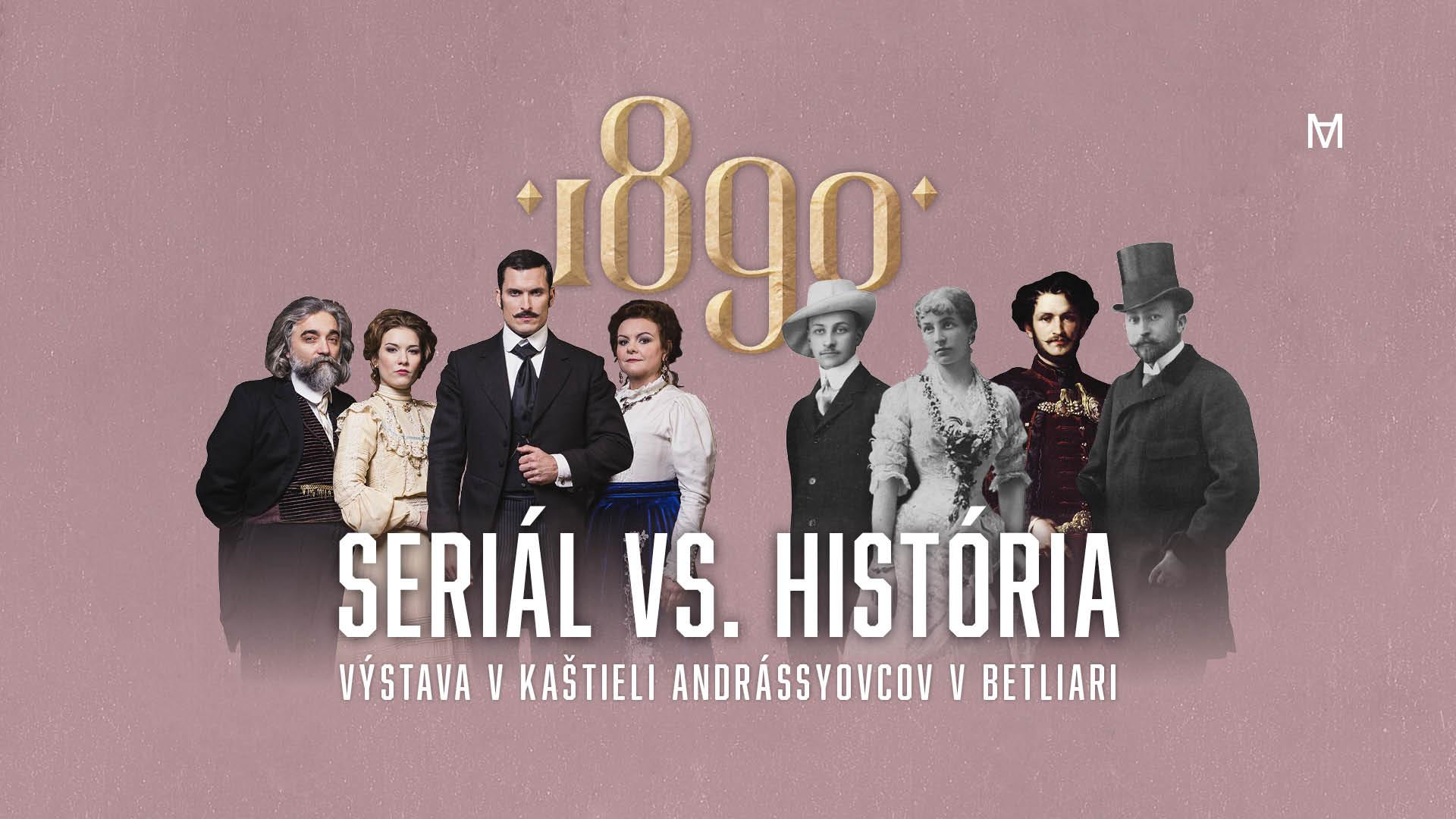 Serial vs historia Betliar