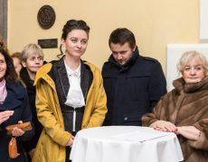 MáriaTerézia - Vernisáž v kaštieli Betliar - 23.11.2017