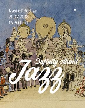 Jazz v Betliari!