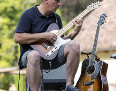 Jazz v Betliari 2018