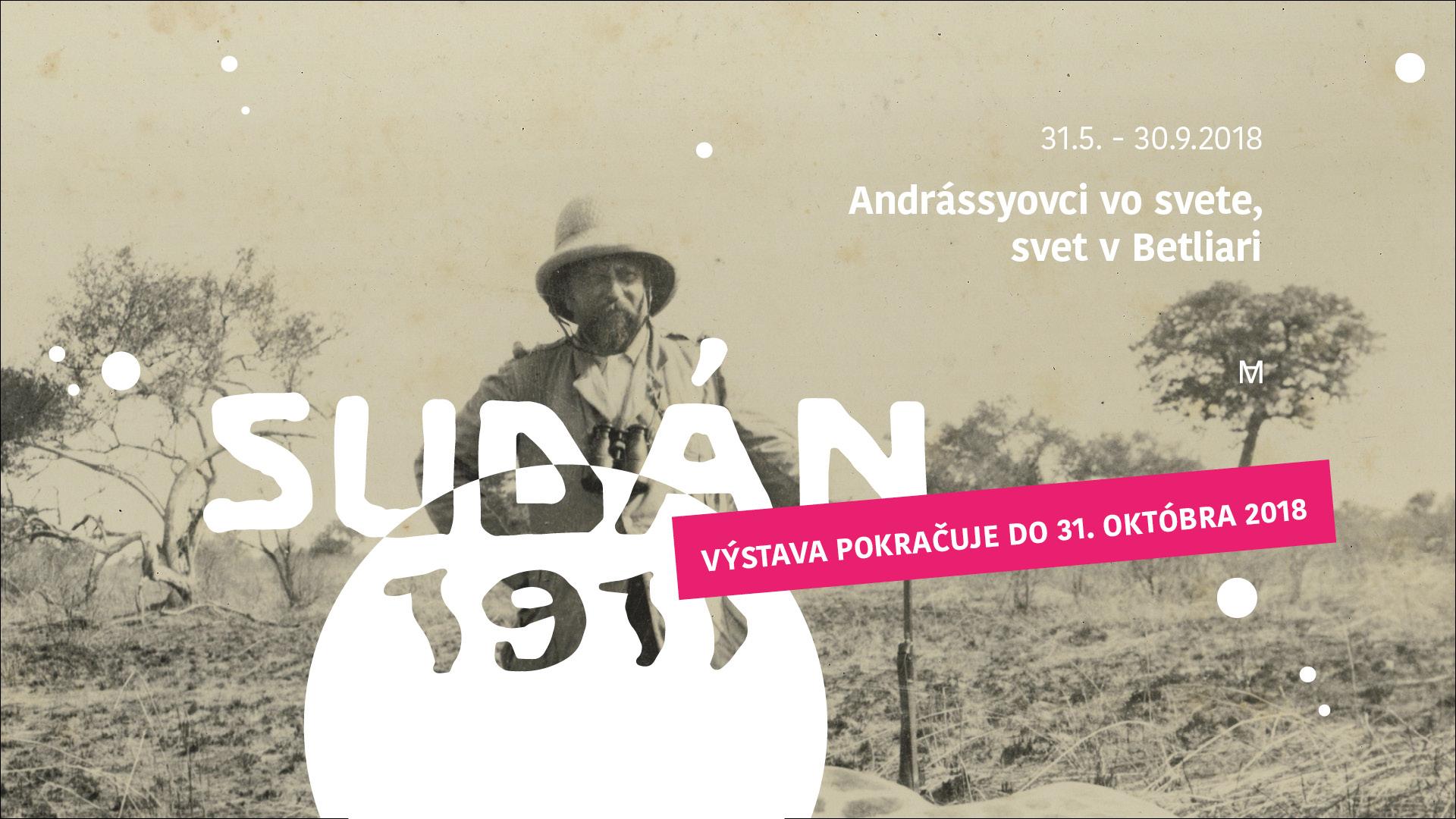 SUDÁN 1911