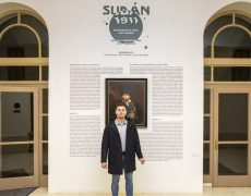 Sudán - finisáž výstavy