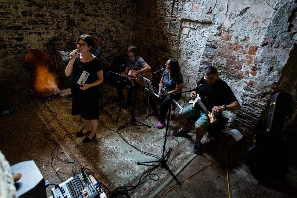Koncert pri Bosniaku 2019