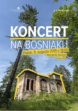 Koncert na Bosniaku