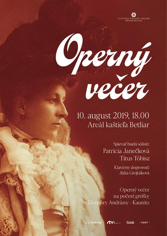 Operný večer