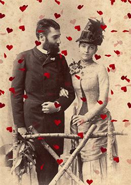 Valentín v kaštieli