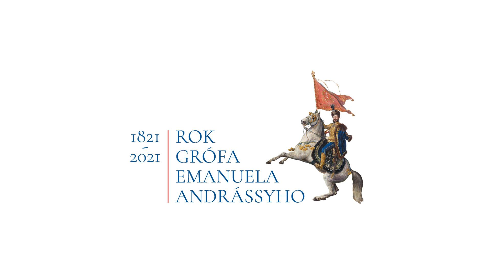 Rok Grófa Emanuela Andrássyho